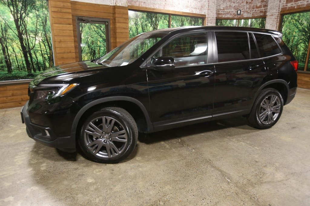Certified Pre-Owned 2019 Honda Passport EX-L AWD, 1-Owner, CERTIFIED
