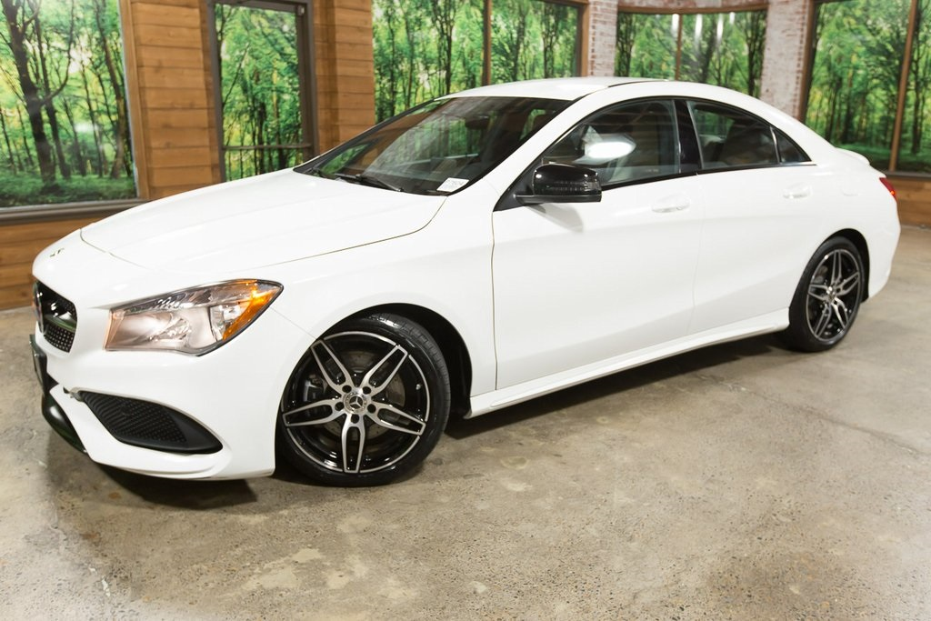 Pre-Owned 2019 Mercedes-Benz CLA CLA 250 1-Owner Turbo, Clean Carfax