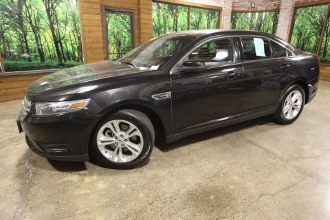 Pre-Owned 2013 Ford Taurus SEL Local Oregon Trade