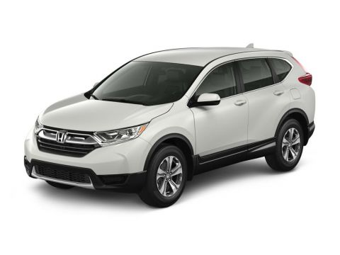 Certified Pre-Owned 2019 Honda CR-V LX AWD, 1-Owner, CERTIFIED