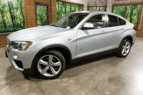Pre-Owned 2016 BMW X4 xDrive35i Navigation, Drivers Assistance PKG