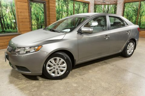 Pre-Owned 2012 Kia Forte EX New Tires, Remote Start, Originally from Beaverton